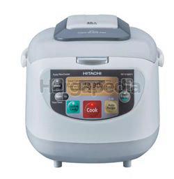 Hitachi RZ-D18XFY Rice Cooker 1s