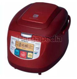 Hitachi RZ-D18VFY Rice Cooker 1s