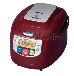 Hitachi RZ-D18WFY Rice Cooker 1s