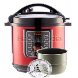 MMX Ewant Pressure Cooker MMXYBD8 1s