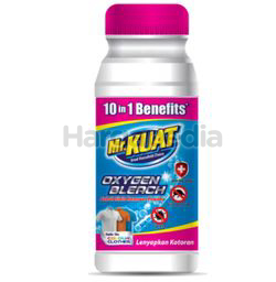 Mr Kuat Oxygen Bleach 750gm