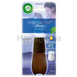 Air Wick Fragrance Mist Diffuser Sleep Aroma Refill 1s