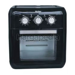 Haier 10L 2in1 Air Fryer Oven 1s