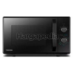 Toshiba MW2-MM24PF Microwave Oven 1s