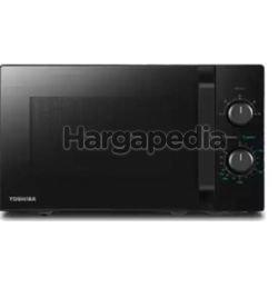 Toshiba MW2-MM21PF Microwave Oven 1s