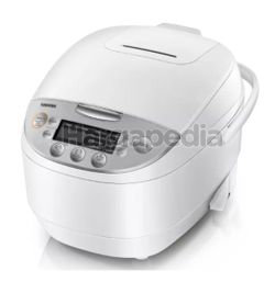 Toshiba RC-10DH1NMY Rice Cooker 1s