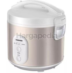 Toshiba RC-10JS1NMY Rice Cooker 1s
