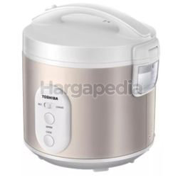 Toshiba RC-18JS1NMY Rice Cooker 1s