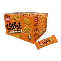 Zess Cheese Sandwich 24x54gm