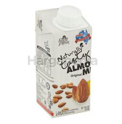 Farm Fresh UHT Almond Original Milk 200ml