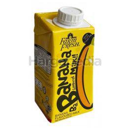 Farm Fresh Banana Milk 200ml