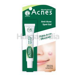 Mentholatum Acnes Anti-Acne Spot Gel 18gm