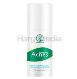 Mentholatum Acnes Oil-Control Moisturiser 45gm