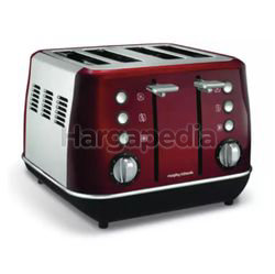 Morphy Richards 240108 Toaster 1s
