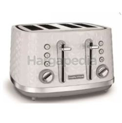 Morphy Richards 248134 Toaster 1s