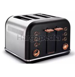 Morphy Richards 242104 Toaster 1s