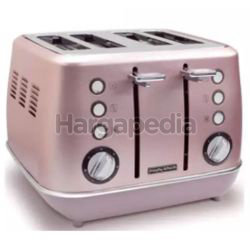 Morphy Richards 240117 Toaster 1s