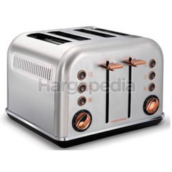 Morphy Richards 242105 Toaster 1s