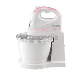 Mistral MHM502 Hand Mixer 1s