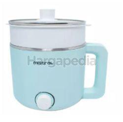 Mistral MEC3015 Multi Pot Cooker 1s