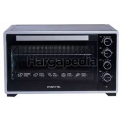 Mistral MO60RCL Oven 1s