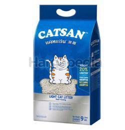 Catsan Light Cat Litter Pouch Adult 9lit