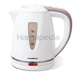 Faber 103 Kettle 1s