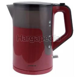 Faber 178 Kettle 1s