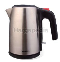 Faber 110SS Kettle 1s