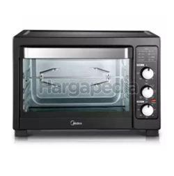 Midea MEO-42LGY Oven Toaster 1s