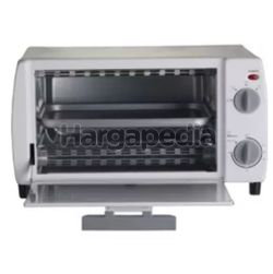 Midea MEO-10BDW Oven Toaster 1s