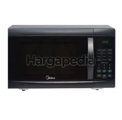 Midea EM825AGS Microwave Oven 1s