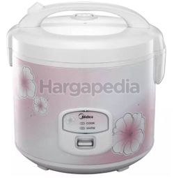 Midea MB-18YH Rice Cooker 1s