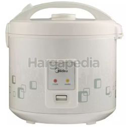 Midea MB-18YJ Rice Cooker 1s