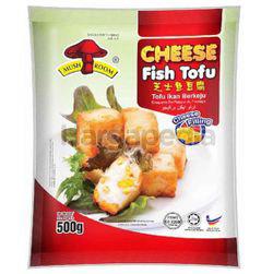 Mushroom Cheese Fish Tofu 500gm