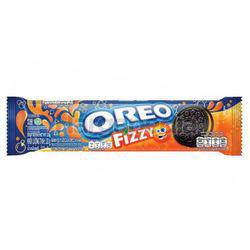Oreo Fizzy Orange 123.5gm
