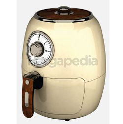 Russell Taylors AF-23 Air Fryer 1s