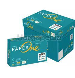 Paperone Premium Copier A4 Paper 80gsm 450s