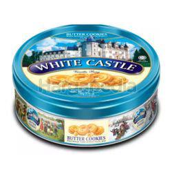 White Castle Vanilla Ring Cookies 105gm