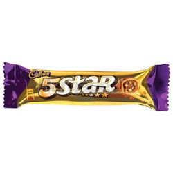 Cadbury 5 Star 42gm