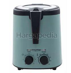 Hanabishi HA2388 Air Fryer 1s