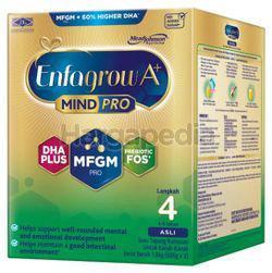Enfagrow A+ Step 4 Milk Powder Original 1.74kg