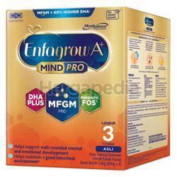 Enfagrow A+ Step 3 Milk Powder Original 1.74kg