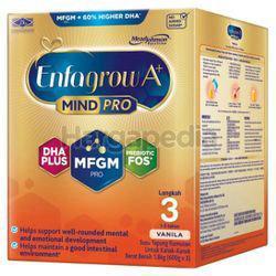 Enfagrow A+ Step 3 Milk Powder Vanilla 1.74kg