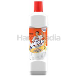 Mr Muscle Extra Power Bathroom Cleaner Citrus 900ml