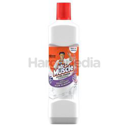 Mr Muscle Extra Power Bathroom Cleaner Lavender 900ml