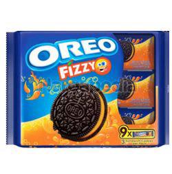 Oreo Fizzy Orange 256.5gm