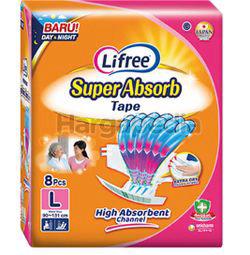 Lifree Super Absorbent Tape L8