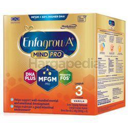 Enfagrow A+ Step 3 Milk Powder Vanilla 2.32kg