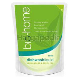 Bio Home Dishwashing Liquid Lemongrass & Greentea Refill 450ml